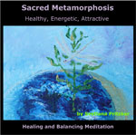 Body meditation cd