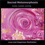 Love meditation cd